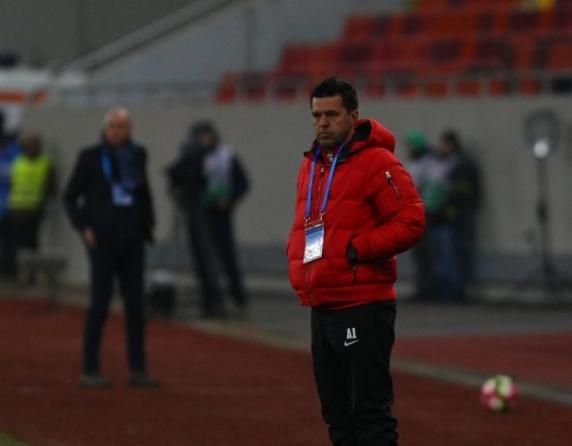 """Reacții după Dinamo - FC Botoșani 1-0. Cosmin Contra: """"Nu mă așteptam să fie atât de greu"""""""