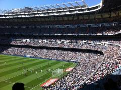 Real Madrid, calificare dramatica in semifinalele Ligii Campionilor