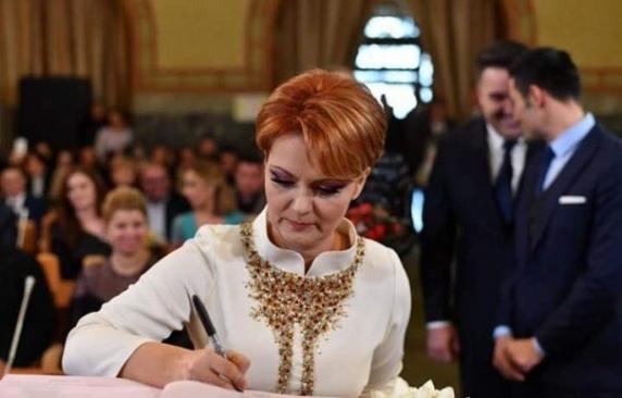 Rebeliune în PSD, înainte de congres. Oltenii îi vor pe Paul Stănescu și Lia Olguța Vasilescu în fruntea partidului