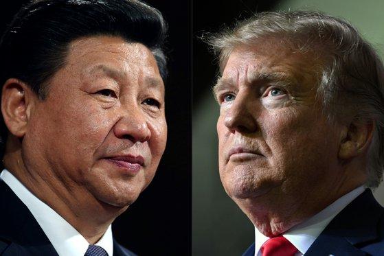 """Relaţiile China-SUA sunt expuse unor provocări """"grave"""", dar China nu vrea """"confruntarea totală"""""""