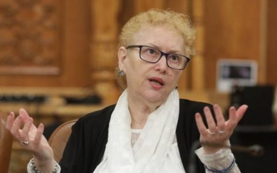 Renate Weber, dezvaluire despre Institutia Avocatul Poporului: ''Mi se pare infiorator''
