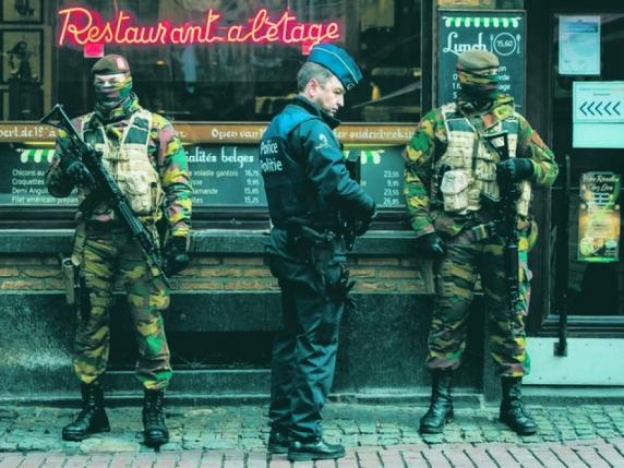 Risc de atacuri teroriste în Europa de sărbători