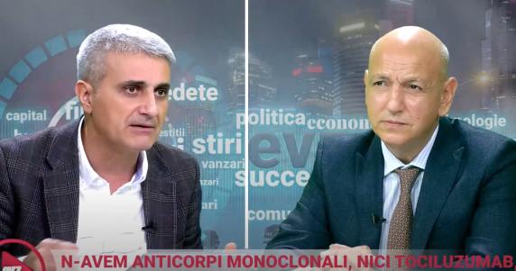 Robert Turcescu, emisiune cutremurătoare cu Lucian Duță. Adevarul despre cum ii omoară cu zile statul pe români!