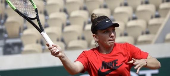 Roland Garros 2019: Simona Halep, pe locul 8 in clasamentul WTA. Pe cat poate pica daca nu castiga turneul