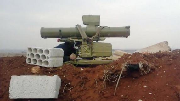 România a livrat rebelilor sirieni 3000 de tone de armament si munitie din stocul MApN