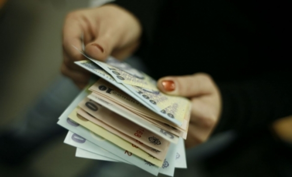 România a înregistrat în august cel mai înalt nivel al ratei inflaţiei dintre ţările UE