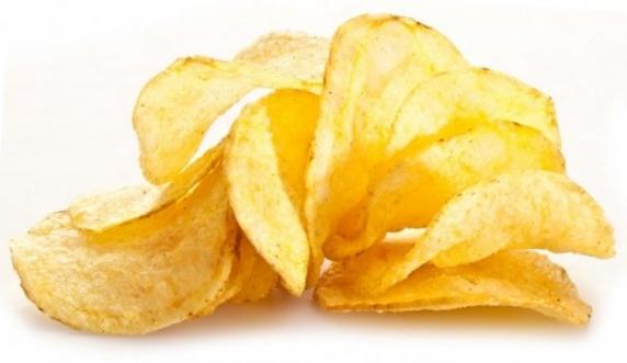 Romania ar trebui sa interzica in 5 ani chipsurile, biscuitii si produsele fast-food