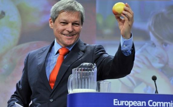 România lui Ciolos e prevazuta de UE sa redevina Grânarul Europei OMG si leaganul Codex Alimentarius