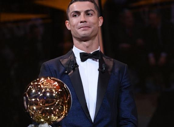 Ronaldo - jucătorul anului, Zidane - antrenorul anului 2017