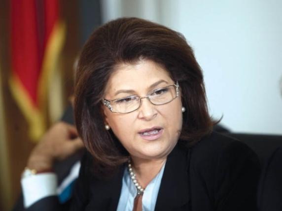 Rovana Plumb a girat o gaură de peste 2.000.000.000 de euro la Casa Naţională de Pensii Publice