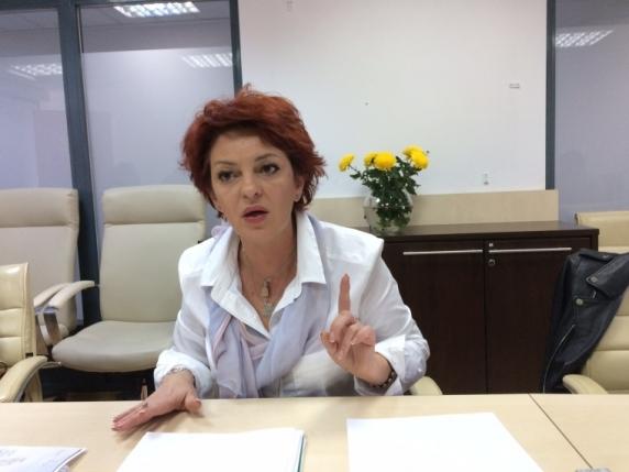 """Rovana Plumb e un ministru de paie! """"Nuți Faliment"""" a preluat clanul mafiot din Ministerul Transporturilor"""