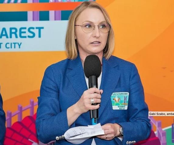 RPTV: Gabi Szabo ascunde primele pe care și le acordă din bani publici