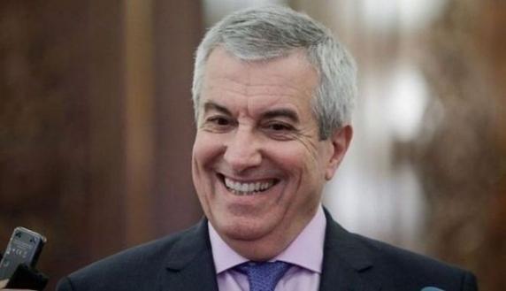 RUPTURA PSD-ALDE: Calin Popescu Tariceanu va merge in alianta cu Pro Romania la prezidentiale