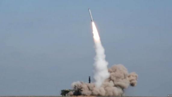 Rusia a instalat o rachetă de croazieră ce încalcă un important tratat cu SUA