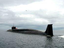 Rusia intenționează să relocheze în Marea Neagră trei submarine cu rachete de croazieră