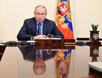 """Rusia lui Vladimir Putin, tot mai aproape de """"internetul suveran"""". Moscova a testat cu succes deconectarea de la internetul global"""