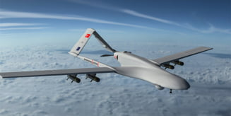 Rusia se face de ras in fata dronei turcesti Bayraktar. Rachetele Moscovei esueaza deplorabil vrand sa doboare aeronava
