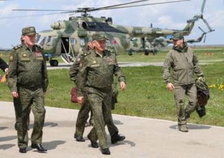 Rusia si principalele trei cauze care ar putea duce la un conflict cu NATO
