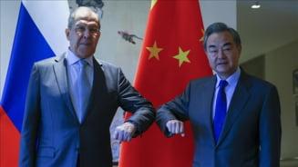Ruso-China putere unica globală: Suntem cea mai puternică alianță mai tare decât NATO și Pactul de la Varșovia!