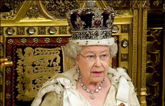 S-a aflat care va fi codul secret prin care se va anunţă decesul Reginei Elisabeta. De ce e asa