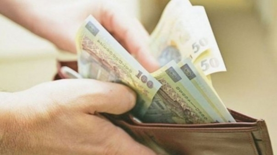 S-a lamurit problema inghetarii salariilor! Explicatiile vin de la Guvern