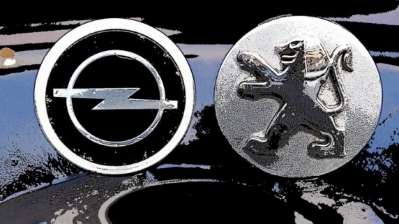 S-a vândut Opel cu 2,2 miliarde euro pentru formarea unui nou gigant auto în Europa cu Peugeot-Citroen