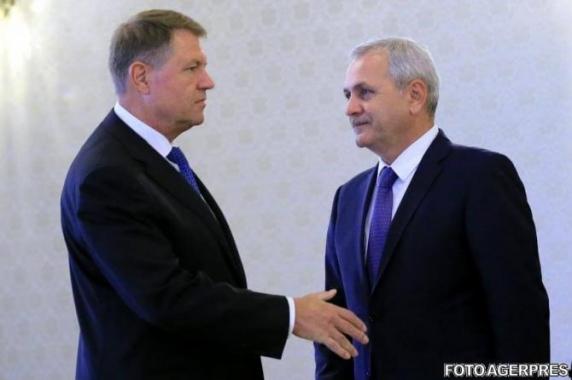 Sah la presedinte! Ce va alege Iohannis între români și multinaționale?