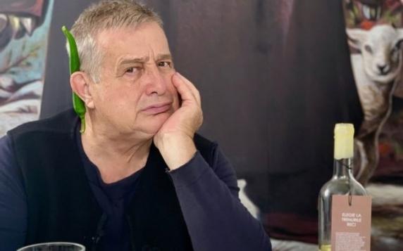 """Salariul lui Mircea Dinescu la TVR: """"M-am săturat să fiu acuzat că sug banii publici"""""""