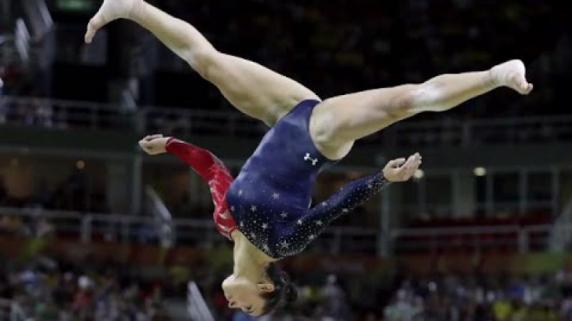Scandal sexual în gimnastică. Președintele Federației americane a demisionat