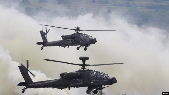 Scenariu de război: Cât de rapid oprește NATO un conflict cu Rusia?