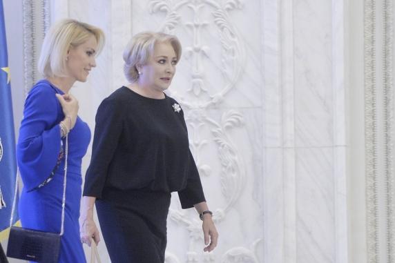 Schema prin care, cu ajutorul Vioricai Dancila, Firea incearca sa isi salveze companiile municipale ilegale