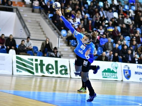 SCM Craiova încheie perfect anul 2017 pentru echipele de club din România! Gruparea din Bănie s-a calificat în grupele Cupei EHF