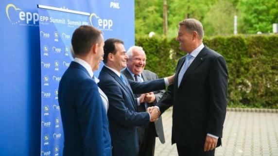 Se poate spune ca Iohannis a tras glonțul de argint și a ratat