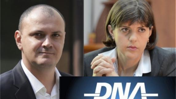Sebastian Ghiţă a depus plângere penală împotriva şefei DNA