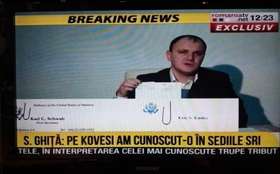 "Sebastian Ghiţă: ""Binomul"" Coldea - Kovesi îl are ""prizonier"" pe preşedintele Klaus Iohannis"