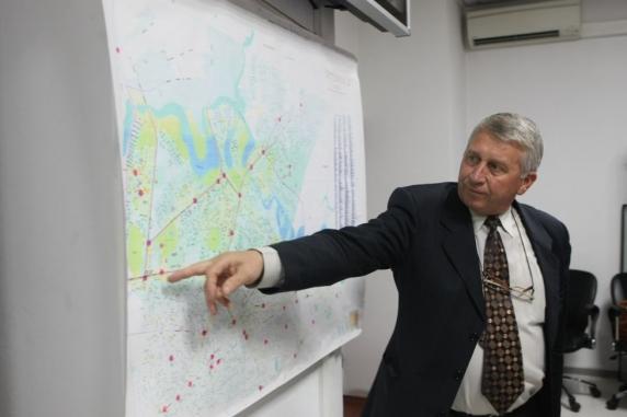 Sectorul 2 al Capitalei a devenit o feuda a cumetrilor Primarului Tăcut!