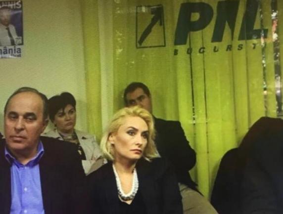 """Sefii PNL vor sa puna mare mahar la """"Aeroporturi Bucuresti"""" un cercetat penal in Dosarul """"Conducta AIHC"""", o spaga de proportii care aduce atingere Sigurantei Nationale"""