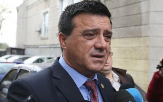 """""""Senatorul Ficăţel""""- Nicolae Bădălău renunţă la şefia PSD Giurgiu"""