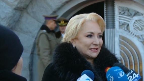 Sesizare la CCR in scandalul remanierilor! Premierul Viorica Dancila: Klaus Iohannis blocheaza Guvernul!