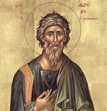 Sfântul Apostol Andrei, Ocrotitorul României, sărbătorit sâmbătă