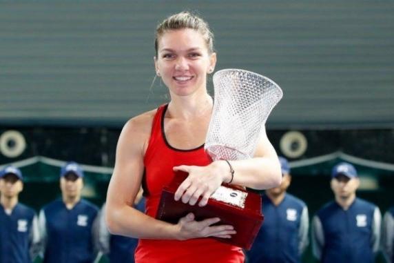 Simona Halep ramane pe primul loc in WTA dupa Indian Wells. Caroline Wozniacki a fost infranta