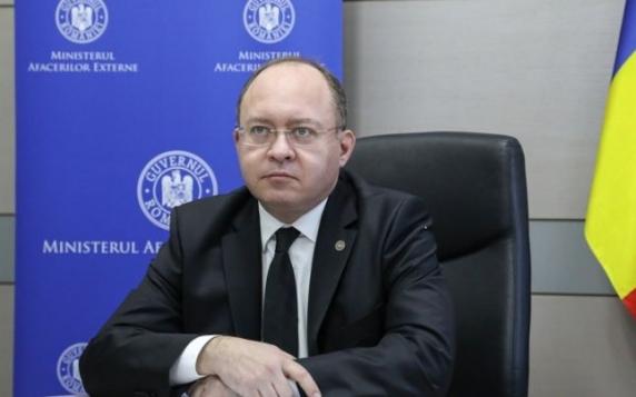 Spionaj: Aurescu l-a declarat persona non grata pe adjunctul ataşatului militar al Ambasadei Rusiei la Bucureşti