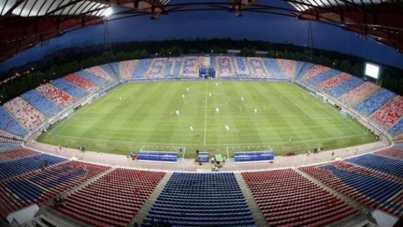 Stadionul Ghencea va fi demolat complet. Ce se va construi in loc
