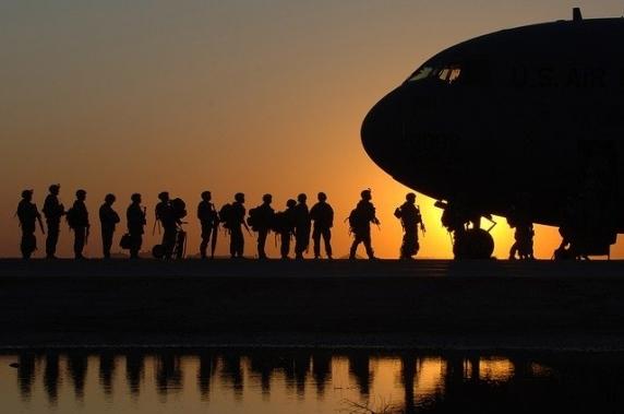 Statele Unite ale Americii intentioneaza sa retraga 11.900 de militari din Germania. O mare parte dintre acestia vor fi relocati in zona Marii Negre