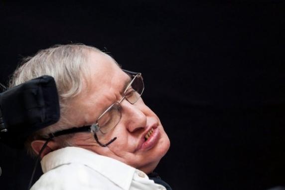 Stephen Hawking a murit la varsta de 76 de ani in ziua in care s-a nascut Einstein