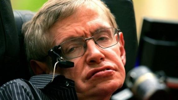 Stephen Hawking va calatori in spatiu. El a primit o invitatie de nerefuzat