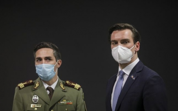 """Strategii pandemiei ne explica tactica împotriva COVID-19: """"Ca să învingem, 13 milioane de români trebuie să se vaccineze!"""""""