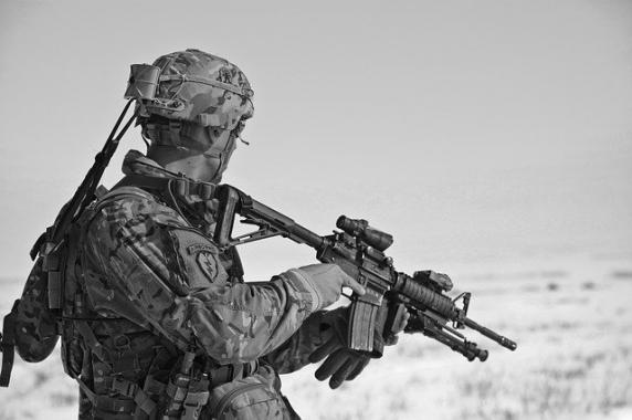 SUA vor sa retraga mii de soldati americani din Germania
