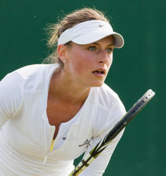 Surpriza realizata de Ana Bogdan! A invins numărul 11 mondial si s-a calificat in turul al doilea la Australian Open