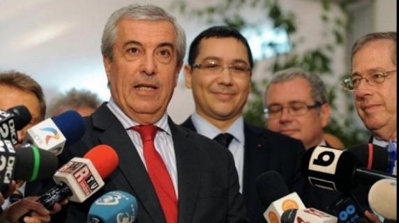 Tăriceanu și Ponta, măsuri disperate - Ce propuneri au făcut PSD